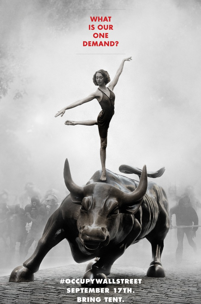 occupy-wallstreetposter